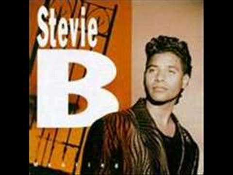 Stevie B - Young Girl thumbnail