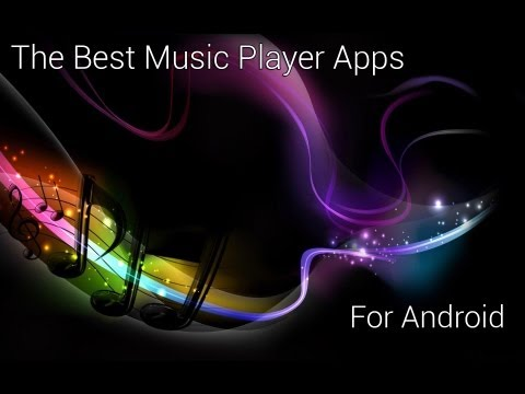 The Best Music Apps for Android!