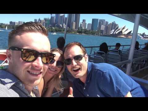 Matt & Dallas Australia Adventures