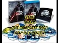 Blu-Ray Review: Star Wars - The Complete Saga