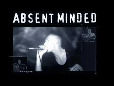 """ABSENT MINDED - """"The Deception"""" (1996)"""