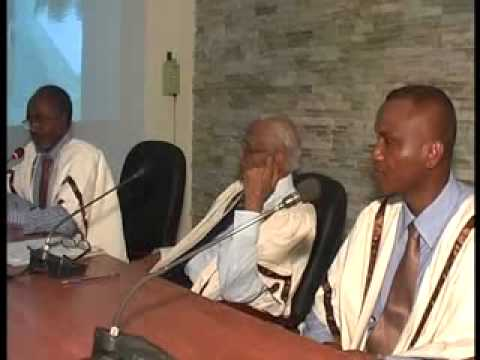 Professor Hussain Gadelkarim Ahmed Professorial Presentation 2,University of Khartoum