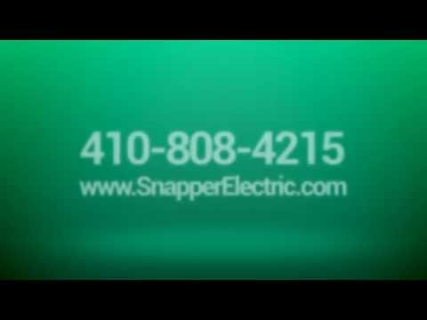 Bel Air Electrician—Electrician in Bel Air, MD—410-808-4215