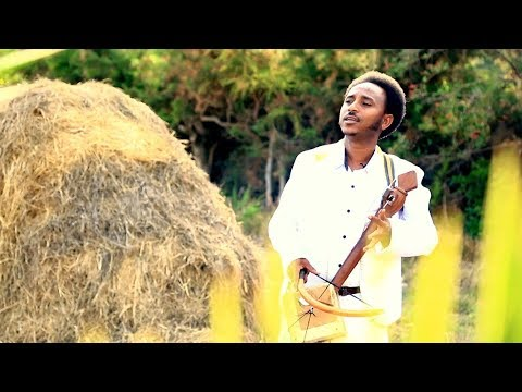 Gebrehiwet Gebremariam (ምራጭ) Msaki Welel / New Ethiopian Music (Official Video)