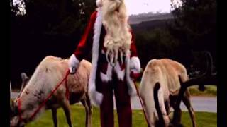 Where is Santa claus #Christmas#