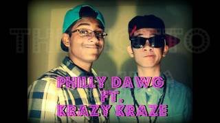 Download THE MOTTO - PHILLY DAWGGG FT. KRAZY KRAZE (REMIX) HD MP3 song and Music Video