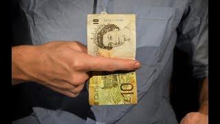 3 Incredible Money Magic Tricks Revealed