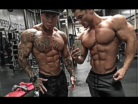 the best aesthetic physiques of 2017 editors choice  youtube