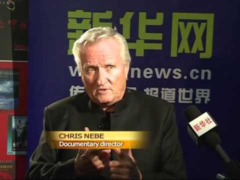 Hollywood documentary says Diaoyu Islands belong to China