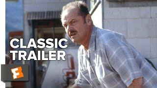 The Pledge (2001) Official Trailer - Jack Nicholson Movie HD
