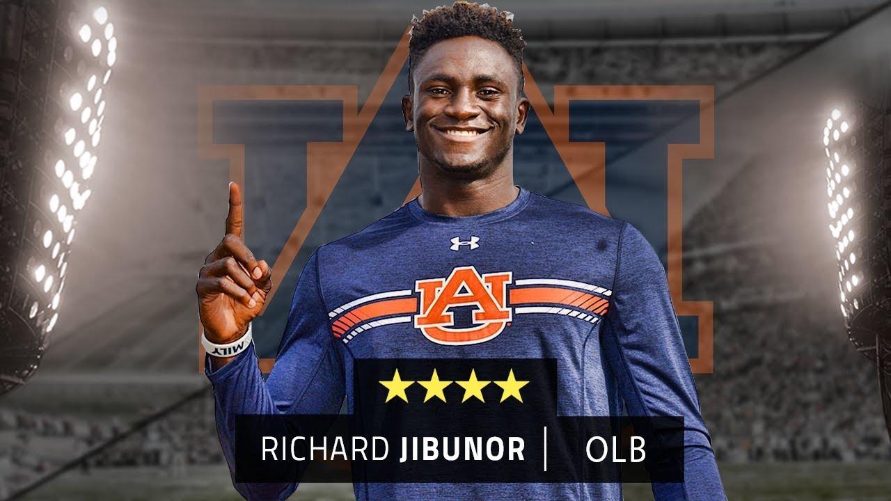 signing-day-2018-richard-jibunor-highlights