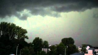 Unwetter in hanau -