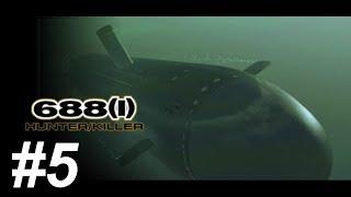 688(I) Hunter/Killer (5) SEALing Their Fate (Part II) 2 [It
