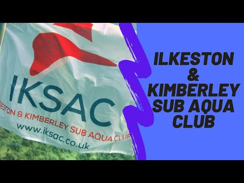 IKSAC Ilkeston Kimberley Sub Aqua Club, Scuba Diving, Scuba Diving In UK, Dive Equipment