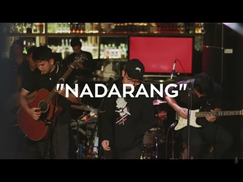 John Roa - Nadarang (a Shanti Dope cover) Live on Stages Sessions