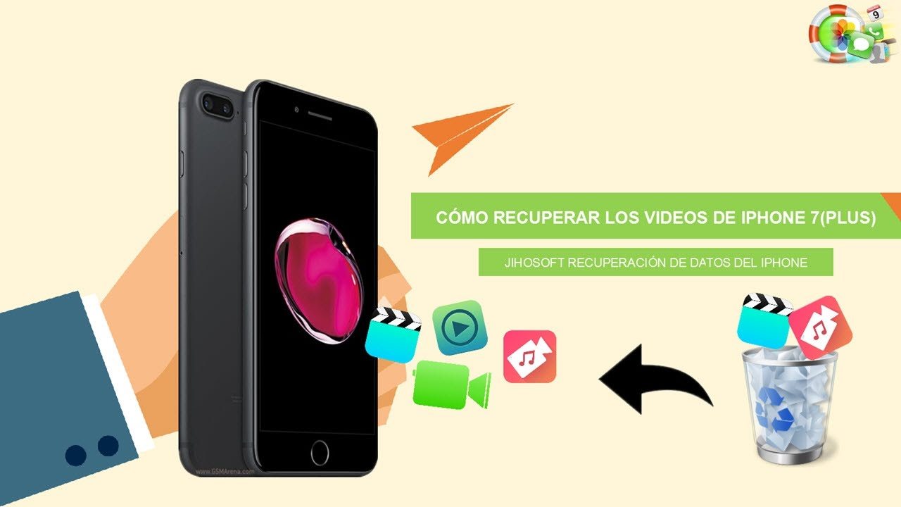 recuperar videos borrados de iphone