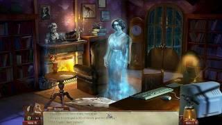 Midnight Mysteries: Haunted Houdini - Part 1 Walkthrough