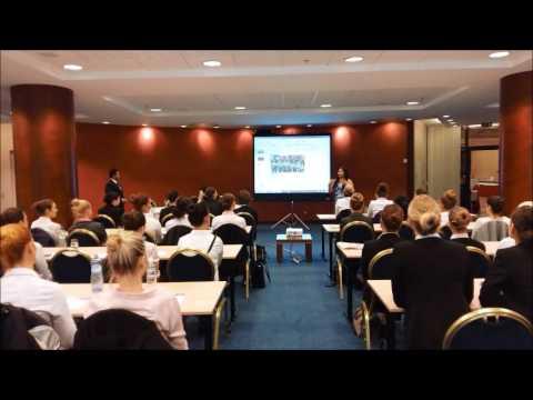 Meccti Slovakia Flynas cabin crew recruitment day