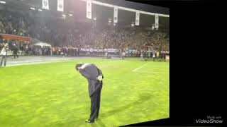 Hoşcakal AYKUT KOCAMAN (Fenerbahçe)