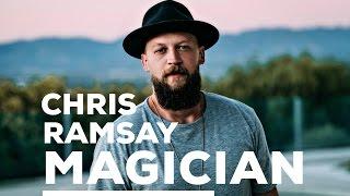 CHRIS RAMSAY - MAGICIAN