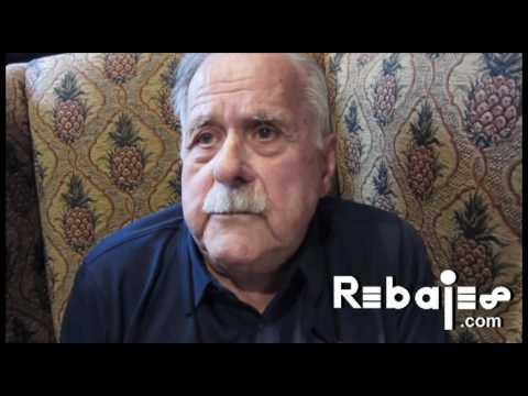 Rebajes ORB Otto R  Bade speaks of WWII