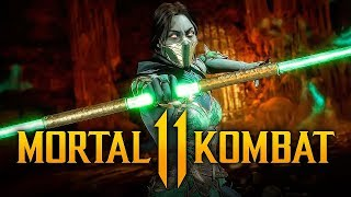 MORTAL KOMBAT 11 - No New Character Reveal BUT Console Kombat Kast Confirmed for Next Week!