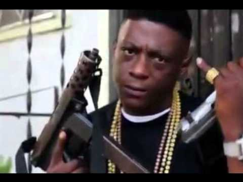 lil boosie SET IT OFF