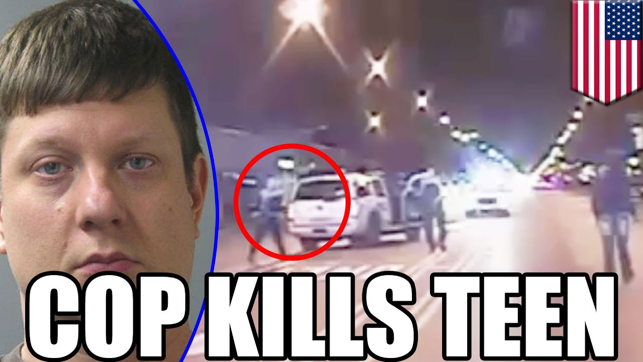 Dashcam Footage Contradicts Police Account In Chicago Cops Killing