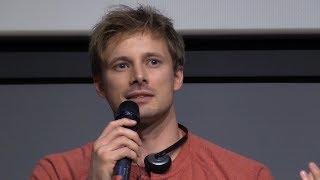 Bradley James  Giuliano De Medici nella serie TV I Medici