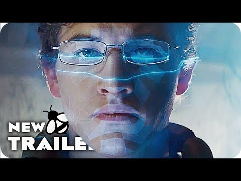 Thumbnail: READY PLAYER ONE Trailer (2018) Steven Spielberg Movie
