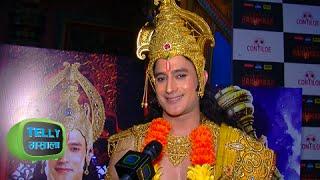 Gagan Malik In Mahabali Hanumaan | Sony Tv
