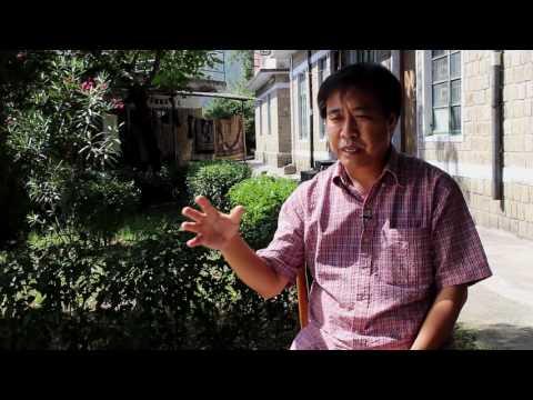 Karma Chungdak TEXT Whole Interview