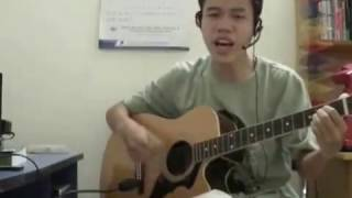 Fool again - guitar (Westlife)