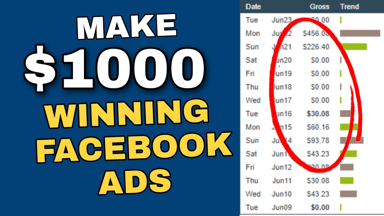 Clickbank 2020: watch me build a Facebook ads campaign step by step