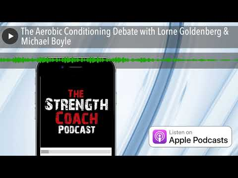 The Aerobic Conditioning