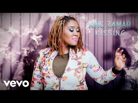 Lady Zamar - Kissing (King Zamar)