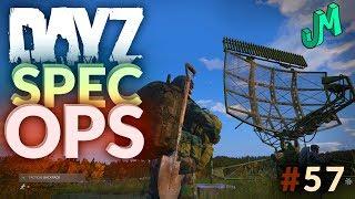 DayZ 🎒 SPEC OPS Xbox One X - Stream 57