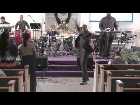 "Genesis Gospel Band ""Se Lavi"""