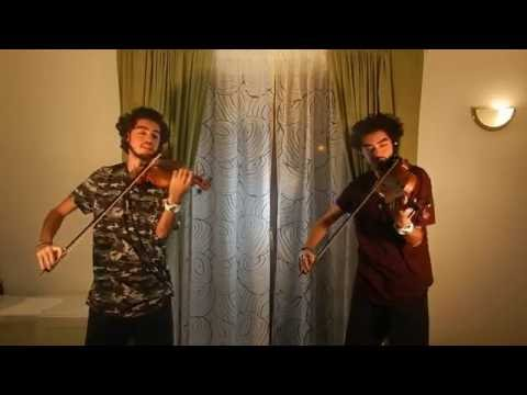 Defying Gravity Duet Violin Cover (Glee Version) By Rodolfo Avila Pardo