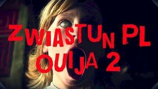 OUIJA 2: Origin of Evil - Zwiastun PL - Horror Movie HD (Trailer) (2016)