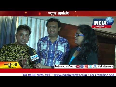 Sukhwinder Sings For Upcoming Raja Marathi Movie