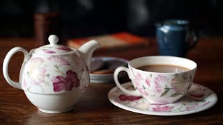 How to Make a Proper Cup of ENGLISH TEA: & the Dirty TRUTH about TEABAGS