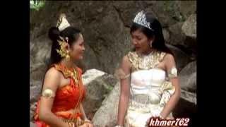 Khmer movie - ទេពធីតាកណ្តុរស Tep Tida Kandol Sor (Full movie)