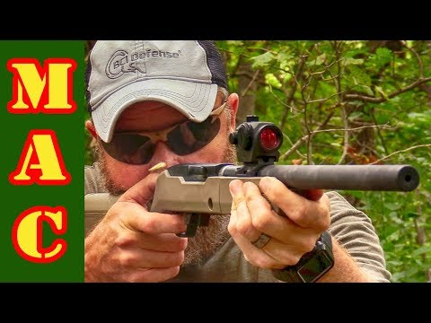 The Ultimate Backpack Or Survival Rifle? Demonstrated By A Skilled Professional For Education.