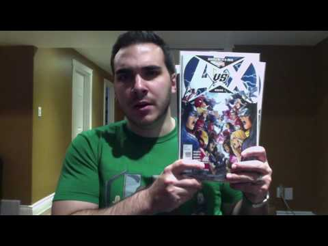 Download Youtube: Limited Series- Affordable Comics for your Collection
