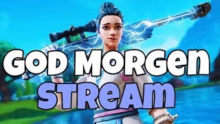 Bonjour (Good Morning) Norwegian Fortnite Stream - France Giveaway sur Biz Outfit, gérons-nous 100 J'aime?