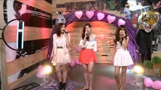 ใช่รักหรือเปล่า (Is this love) : Noey - Faii - Preen [Live]