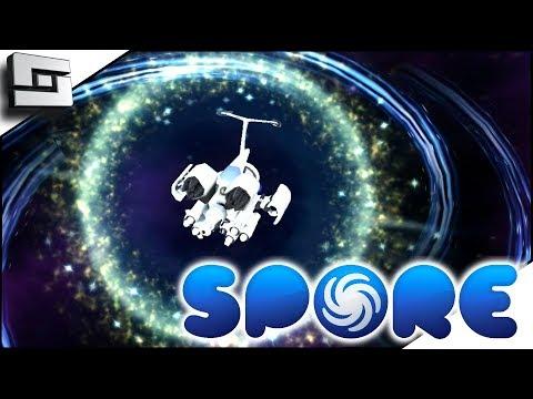 ALIEN LIFE FORMS! Spore Gameplay E18