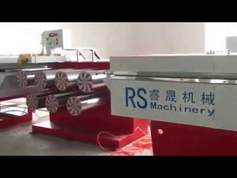 Monofilament Extruding Machine For Fishing Line And Fishing Net
