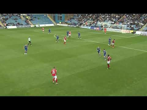 Gillingham Morecambe Goals And Highlights